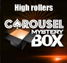 Carousel.be Mystery Box