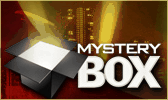 Mystery Box Dice Games