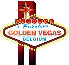 Golden Vegas– Bonus de €510 | Casinos Belges