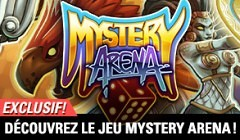 Circus.be Mystery Arena