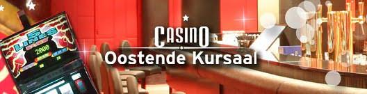 Casino Kursaal d'Ostende