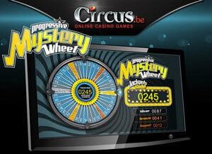 Circus Jackpot