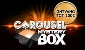 Carousel-Mystery-Box