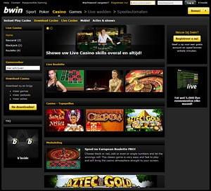 bwin Live Casino