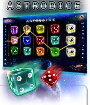 Dice Slots chez GrandGames