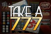 Take a 777