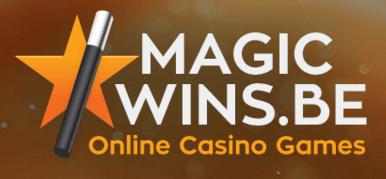 Magicwins.be salle de jeux