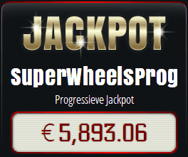 Jackpot SuperGame.be